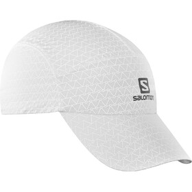 Salomon Reflective Cap, white